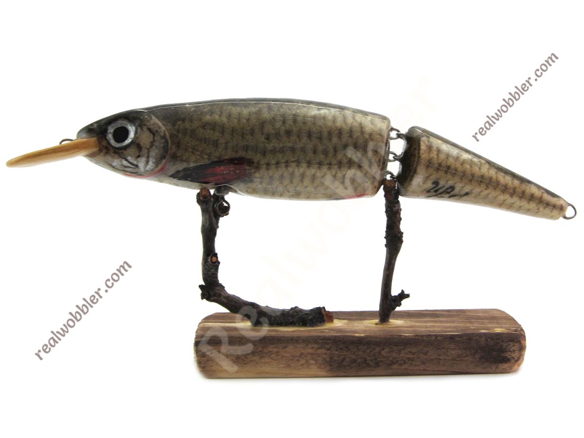 Jointed Lure XL with Nase Fish Skin
