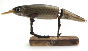 Jointed Lures XL Size